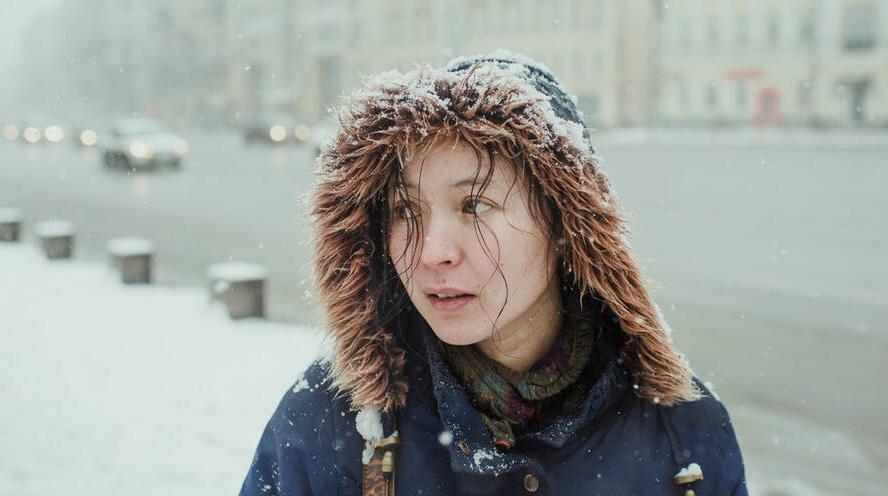"""Das russisch-kasachisches Drama """"Ayka"""""""